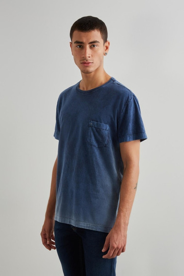 Camiseta Pf Regular Jaguare Reserva