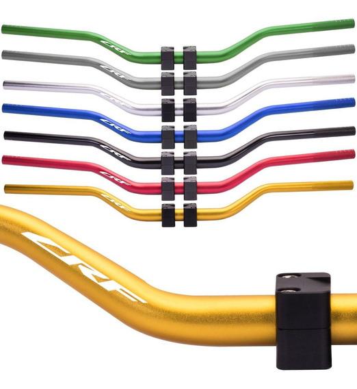 Guidão Alto Fat Bar Crf230 Crf 230 Crf250 Crf 250 Crf 450