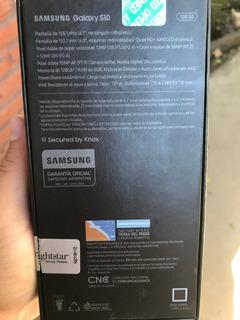 Samsung Galaxy S10 Vendo O Permuto Por iPhone X