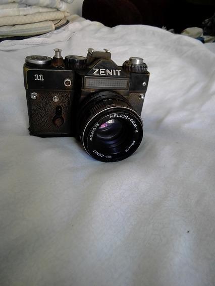Maquina Fotografica Zenit 11