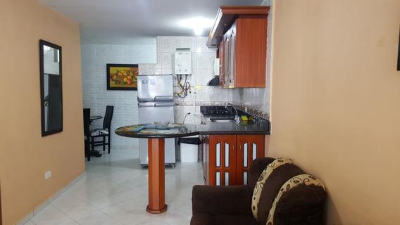 Alquiler Apartamento Amoblado, Medellin, Economico Por Dias