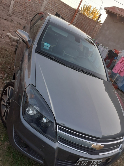 Chevrolet Vectra 2010 2.4 Cd