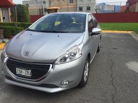 Peugeot 208 2014 5p 1.6l