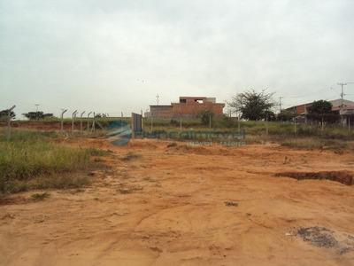 Terreno Comercial Em Campinas - Sp, Cidade Satélite Íris - Te00276