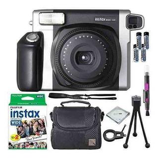 Fujifilm Instax Ancho 300 Instantaneo Camara De Cine Instax