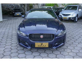 Jaguar Xe R-sport 2.0 T Si4 At