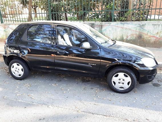 Gm Celta 1.0 - 4 Portas Spirit 2010 Única Dona