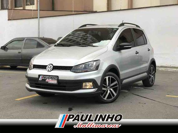 Volkswagen Fox Xtreme 1.6 Flex 8v 5p Flex 2017/2018