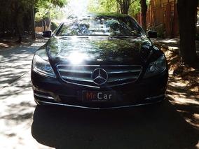 Mercedes Benz Cl500 Cgi