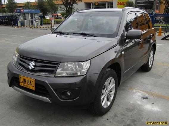 Suzuki Grand Vitara Sport Glx 2wd