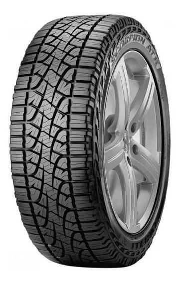Pneu Pirelli Aro 15 - 205/65r15 - Scorpion Atr - 94h - Origi