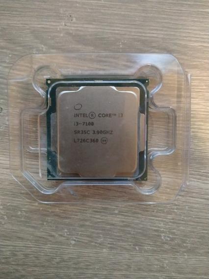 Processador I3 7100 3.90 Ghz 3mb