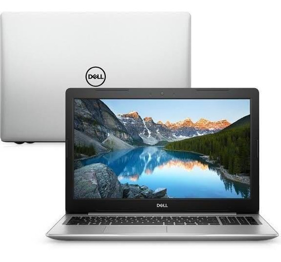 Notebook Dell 5570, I7 8a, 8gb Ddr4, 1tb Hd