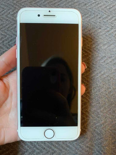 Celular iPhone 7 128gb Rose