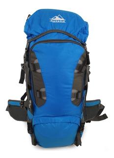 Morral Manaslu - Mochila Para Camping Trekking 50 -70 Litros
