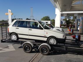Fiat Uno 1.6 Scr Motor Torque 16v Turbo