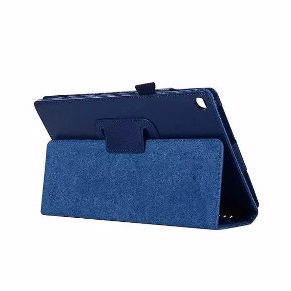 Capa Azul Marinho Tablet Fire Hd8 - Amazon Hd 8