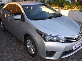 Corolla 1.8 Automatico 2016 (143099)