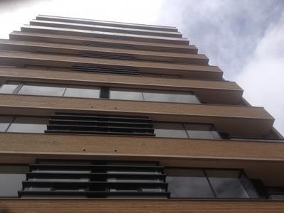 Apartamento En Venta La Cabrera 741-419