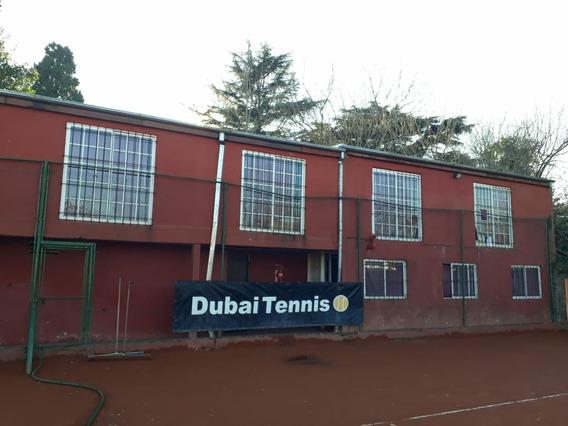 Venta Complejo Deportivo Dubai Tennis - Muñiz