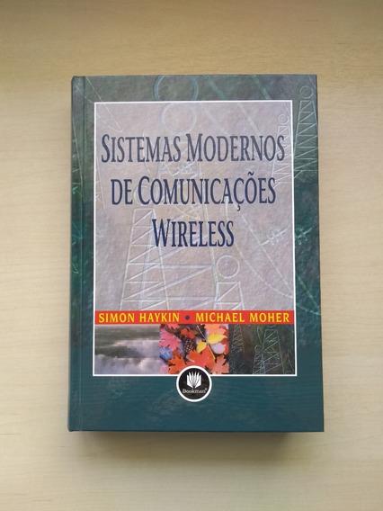 Sistemas Modernos De Comunicação Wireless