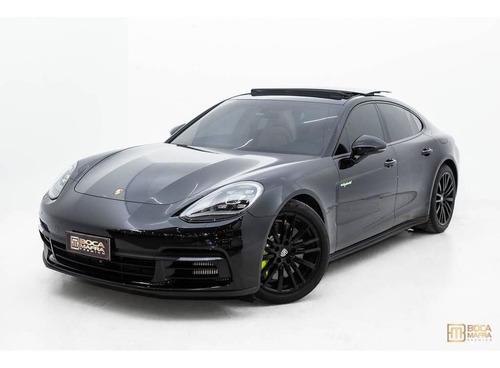 Imagem 1 de 15 de Porsche Panamera 4 E-hybrid