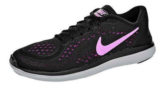 Urbano Nike Mujer 898476014 Negro Talla 22 Al 26 Cv19