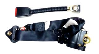 Cinturon De Seguridad Delantero Retractil Inercial Universal