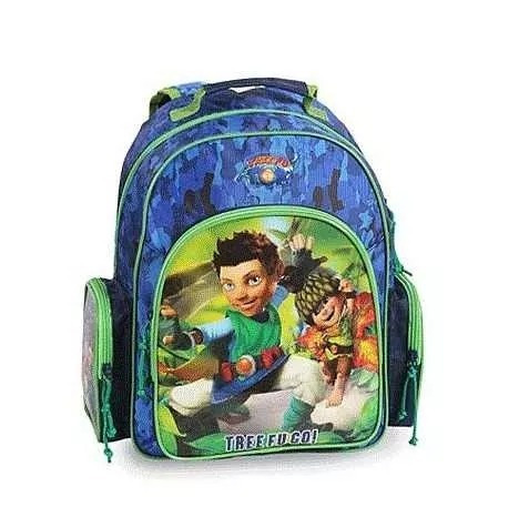 Mochila Tree Fu Go 50308 - Original