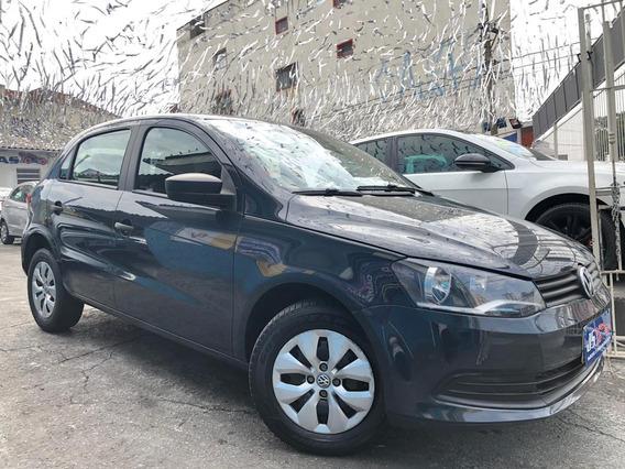 Volkswagen Gol Tec City Completo (flex) 4p