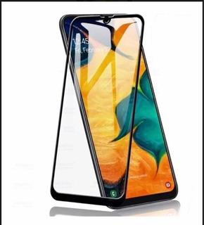 Vidrio Templado De Samsung A10 A20 A30 A50 A70 Ccct