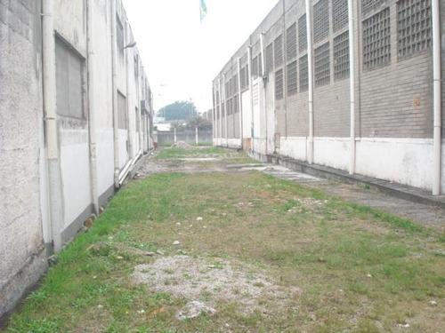 Terreno Para Aluguel, Planalto - São Bernardo Do Campo/sp - 5313