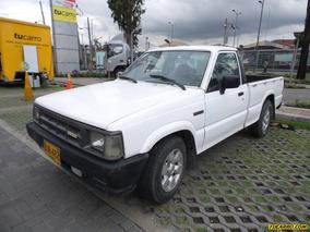 Mazda B-2000 Pick Up