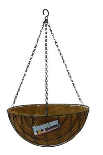 Vaso Cuia Coco Fg Import 30cm