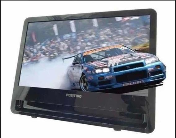Computador I5 3 Ger. 8gb 500 Hd + Monitor Led 185 Promoção!