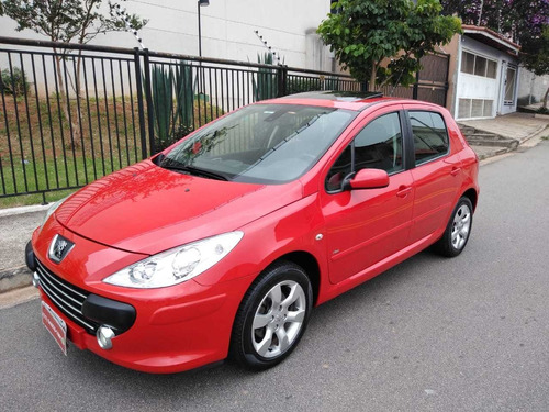 Peugeot 307 2011 2.0 Presence Pack Flex Aut. 5p