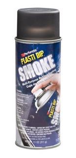 Spray Plasti Dip Negro Transparente /plastidip