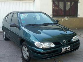 Renault Megane 1.6 Rt Gnc 1999, Buen Estado, Oportunidad!