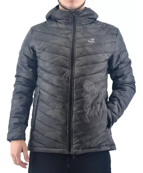Campera Topper Campera Best Ii Mens