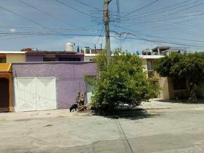 Se Renta Casa De 4 Habitaciones En El Vergel, Cerca A Zona Torre Chiapas