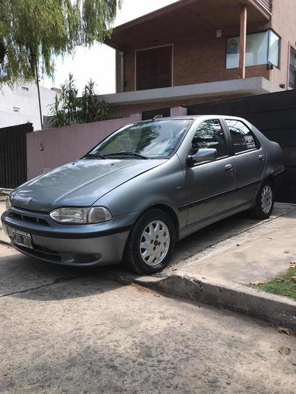 Fiat Siena 1998 1.6 Hl Stile