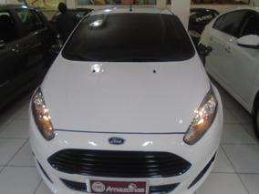 Ford Fiesta 1.6 16v Sel Style Flex 5p
