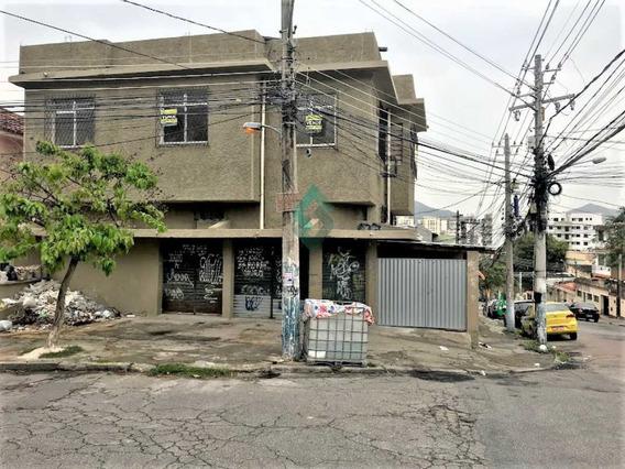 Loja-à Venda-cachambi-rio De Janeiro - C9104