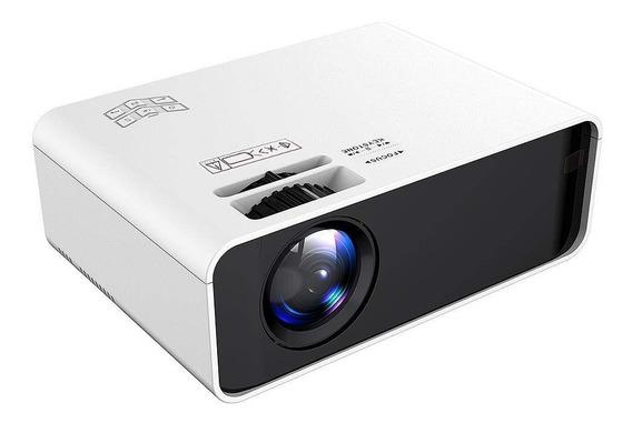 Projetor Led 2800 Lumens Hd 4k 1080p Vivibright