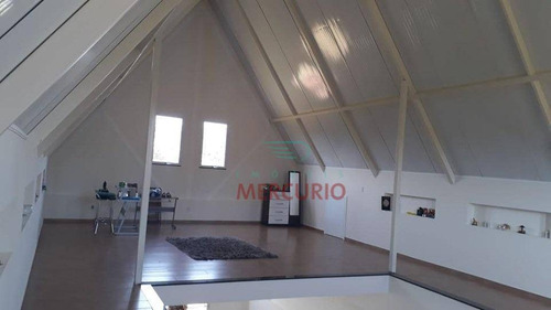 Chácara À Venda, 2502 M² Por R$ 470.000,00 - Residencial Real Village - Piratininga/sp - Ch0144