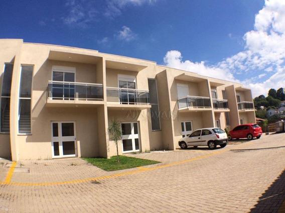 Casa Residencial À Venda, Rondônia, Novo Hamburgo. - Ca1834