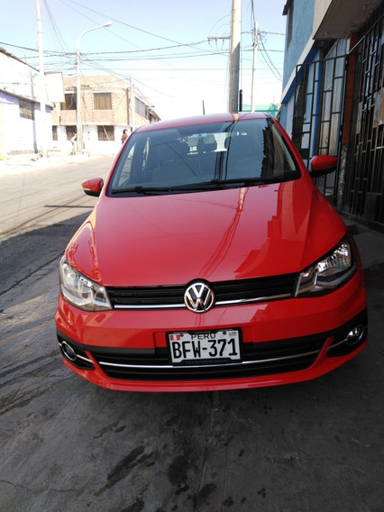 Volkswagen Gol Hb Full