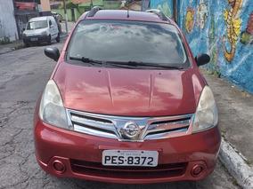 Nissan Grand Livinia 1.8 S