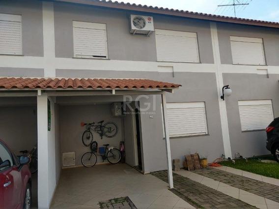 Casa Condomínio Em Fátima Com 3 Dormitórios - Cs36007674
