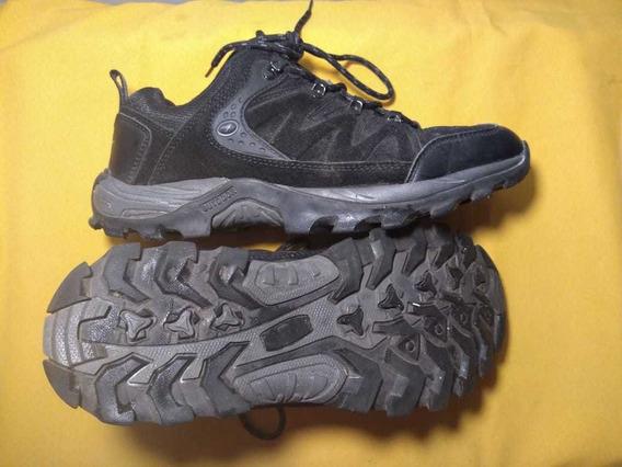 Zapatillas De Trekking De Hombre.